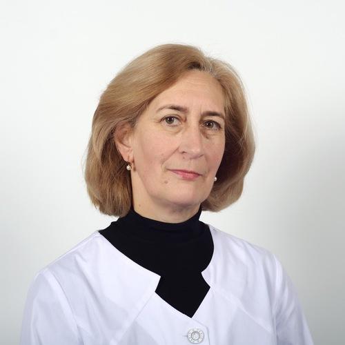 Яроцька Катерина Григорівна