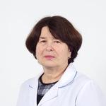 Амеліна Юлія Михайлівна
