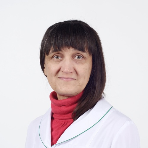 Олійник Валентина Володимирівна