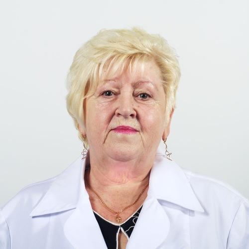 Болгова Валентина Францівна