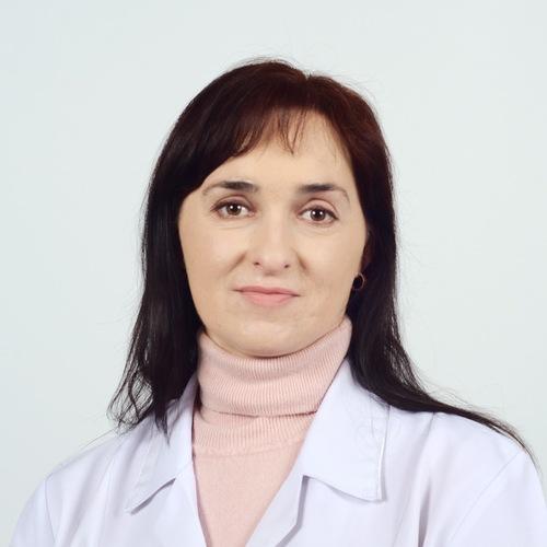 Козак Валентина Феліксівна