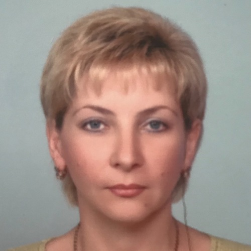 Базарник Віра Степанівна
