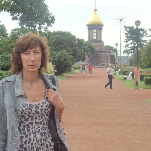 Ярмоленко Олена Василівна