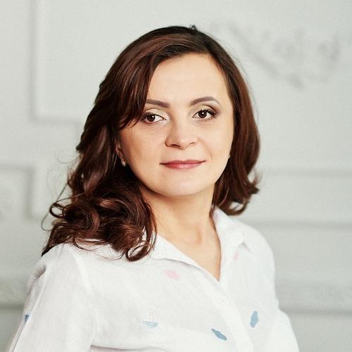 Мартинюк Наталя Ігорівна