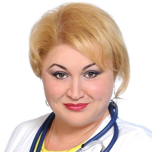 Слободянюк Лілія Анатоліівна