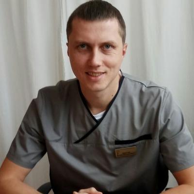 Одарчук Віталій Володимирович