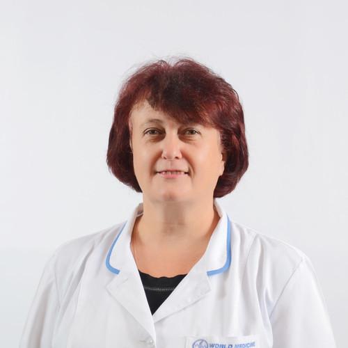 Степчук Леся Тарасівна