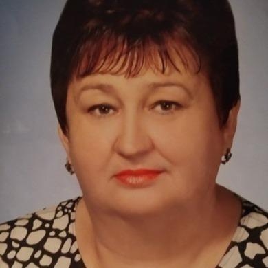 Крищук Валентина Миколаївна
