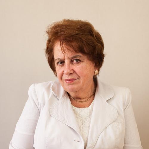 Лазаренко Надія Іванівна