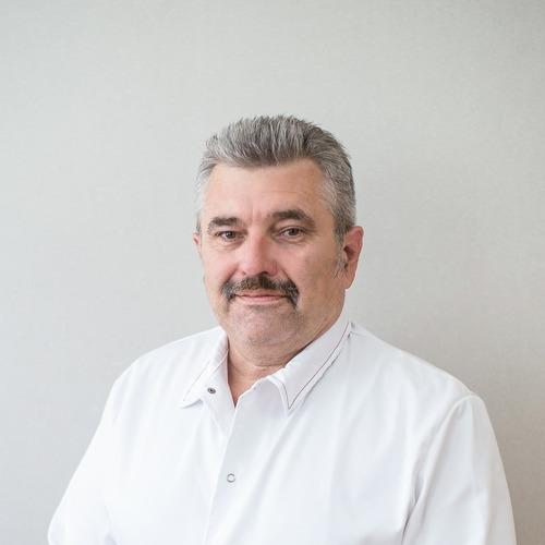 Бучковський Микола Володимирович