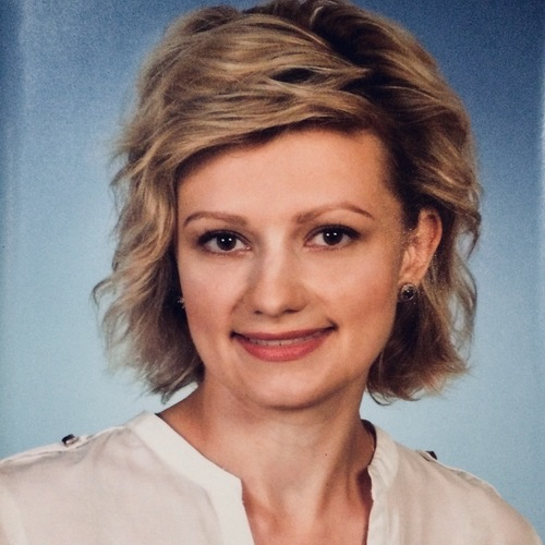 Мусат Людмила Михайлівна