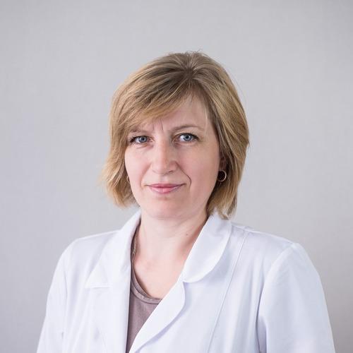 Олійник Ольга Володимирівна