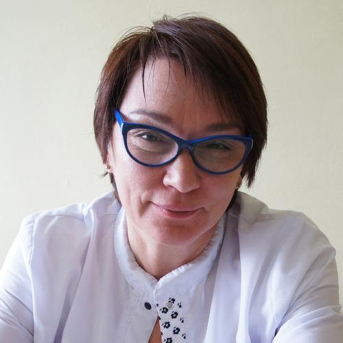 Таджи Ольга Рашидовна