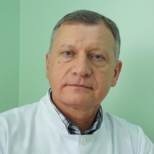 Сидорак Ігор Васильович