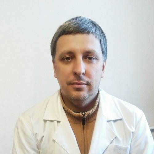 Бейлах Олег Володимирович