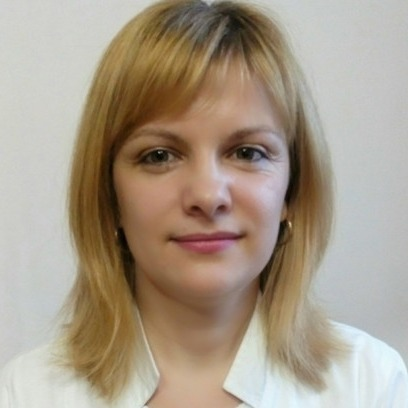 Петруняк Зоряна Іванівна