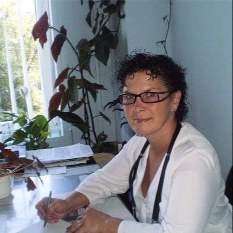 Ожгевич Наталія Адамівна
