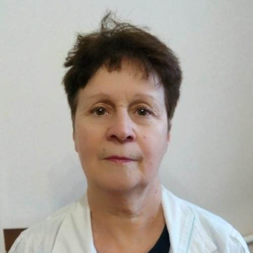Скиба Наталія Констянтинівна