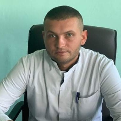 Твардовський Володимир Михайлович