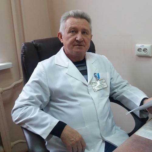 Палагнюк Віталій Антонович