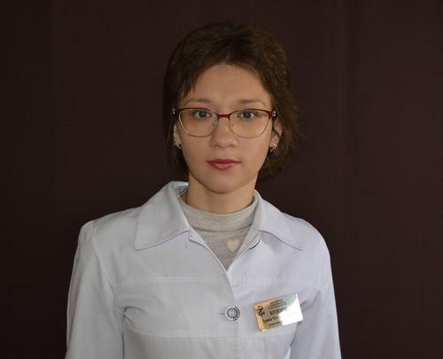 Козоріз Ірина Олександрівна