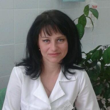 Вікарій Надія Станіславівна