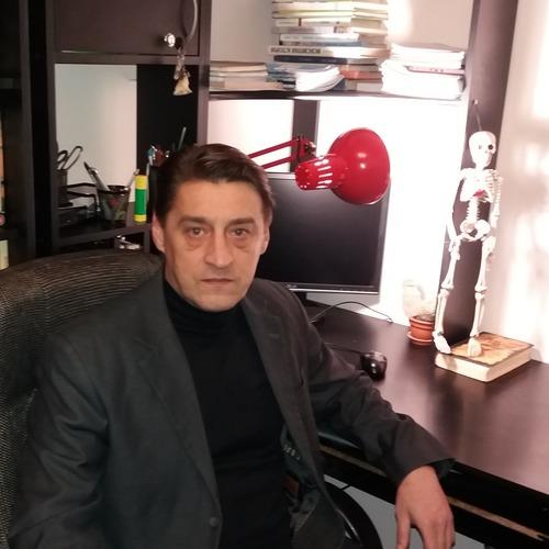 Максим'юк Сергій Олександрович