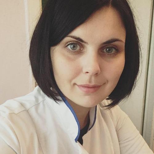 Уляницька Катерина Петрівна