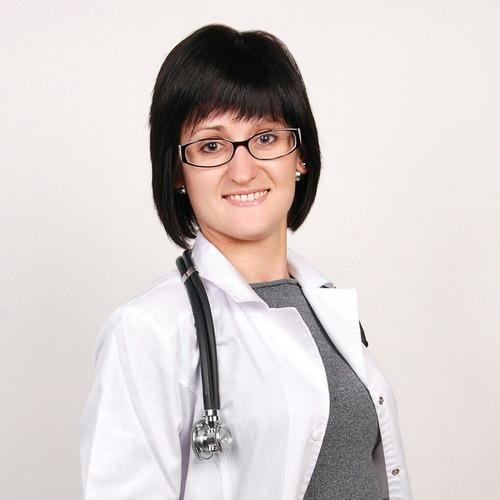 Білобровка Ірина Романівна