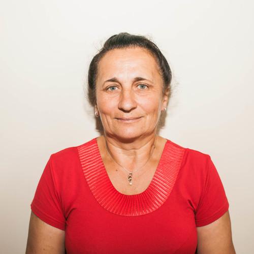 Кошилович Віра Василівна