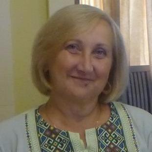 Грушецька Ганна Михайлівна