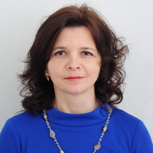 Грона Ірина Юріївна