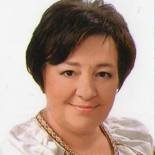 Бабій Олена Анатоліївна