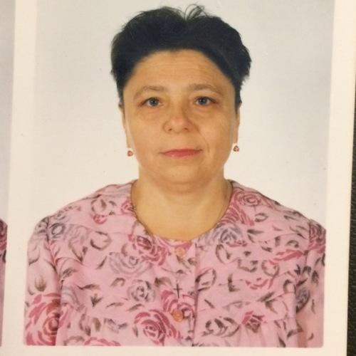 Бобиляк Ярослава Іллівна