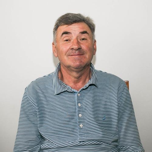 Буряний Мирослав Васильович