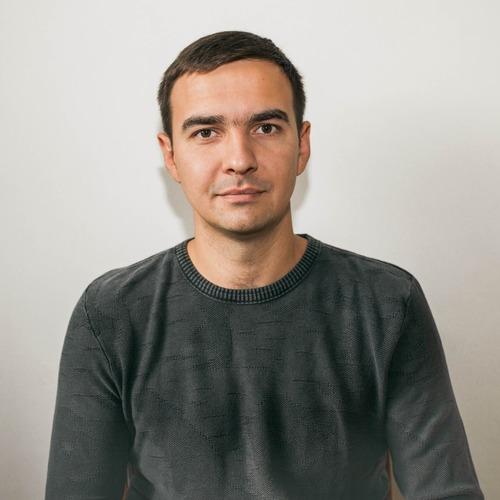 Зелінський Ярослав Романович