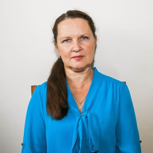 Ляцька Вікторія Андріївна
