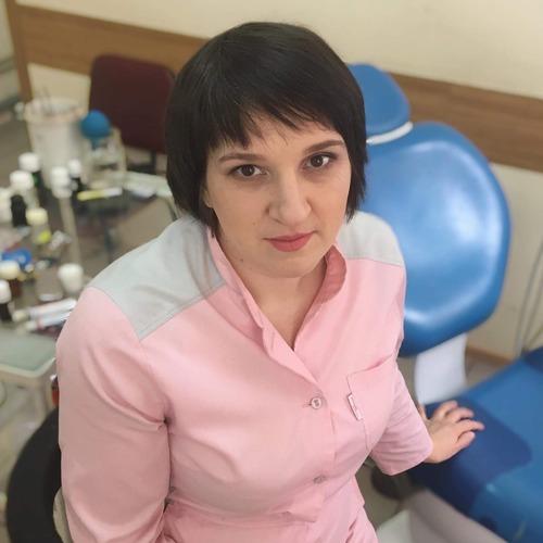 Мартинюк Леся Василівна
