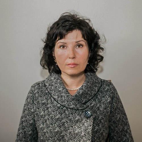 Грона Галина Андріївна