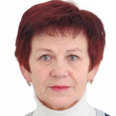 Філіпова Ольга Миколаївна