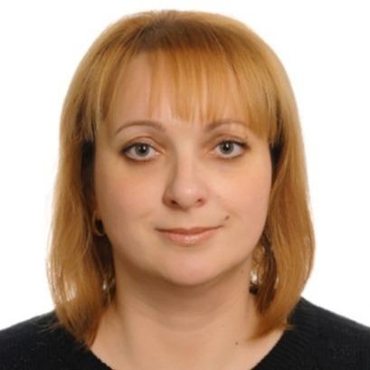 Наконечна Людмила Юріївна