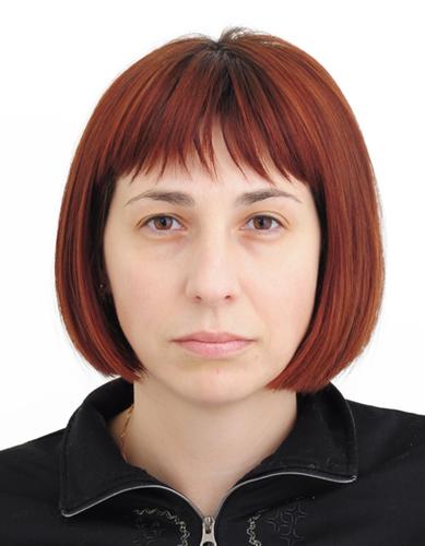 Марущак Вікторія Романівна