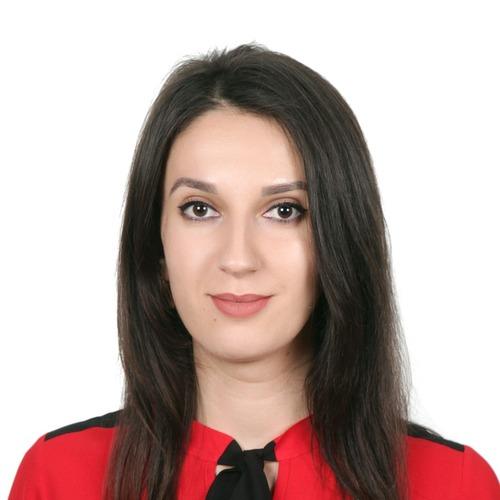 Гринюк Галина Богданівна