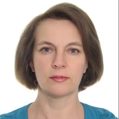 Глеб Світлана Валентинівна
