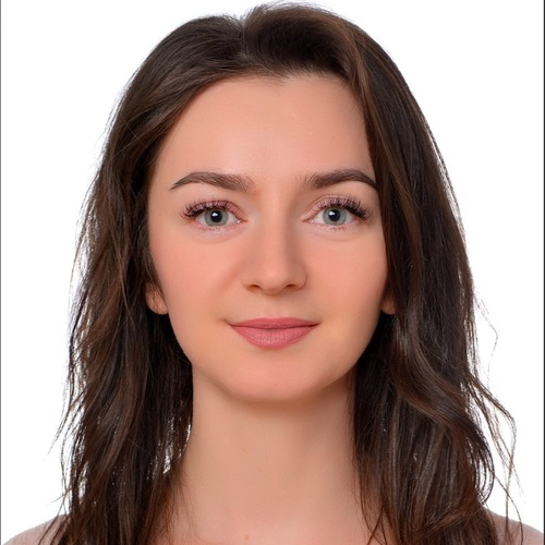 Веприк Наталія Миколаївна