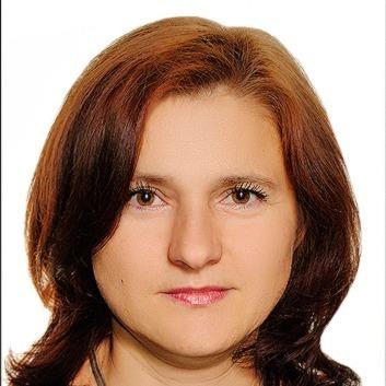 Кочмарська Галина Григорівна