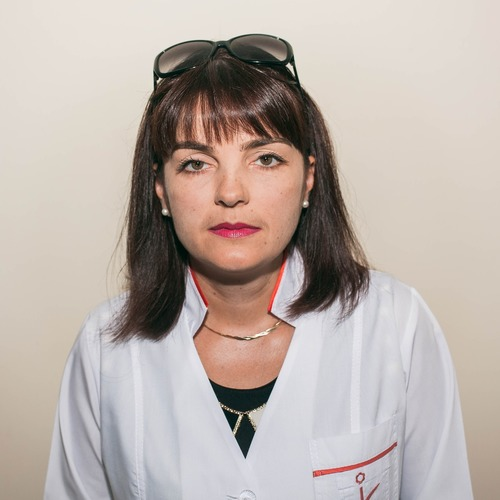 Стефурак Тетяна Романівна