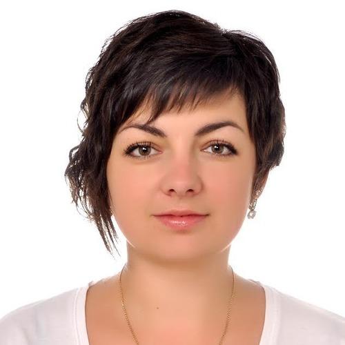 Гарасим Христина Василівна