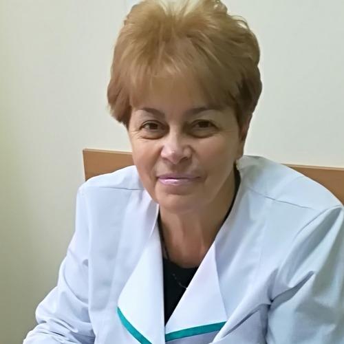 Банасевич Олександра Миколаївна