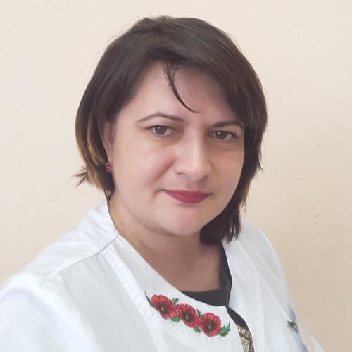 Вакун Уляна Василівна